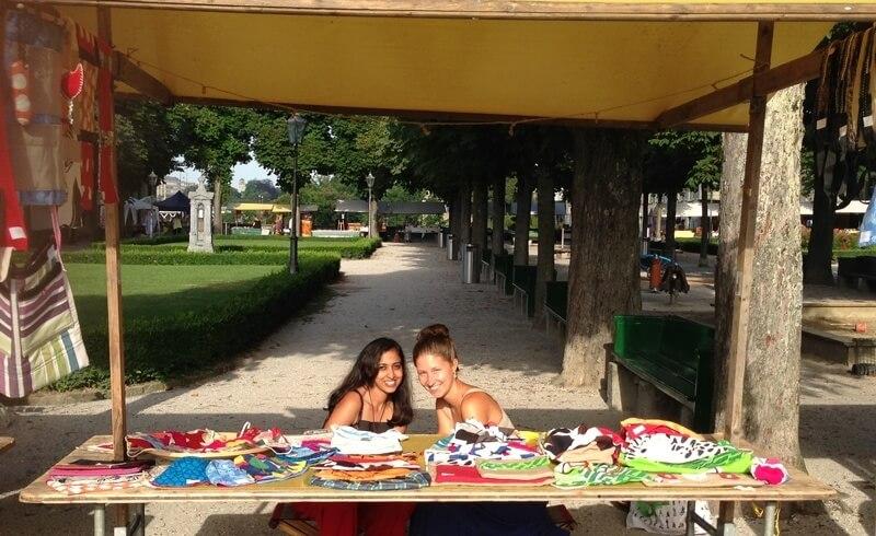 Bern Artisan Market - Handwerkermarkt