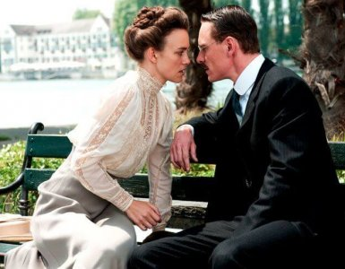 A Dangerous Method Switzerland