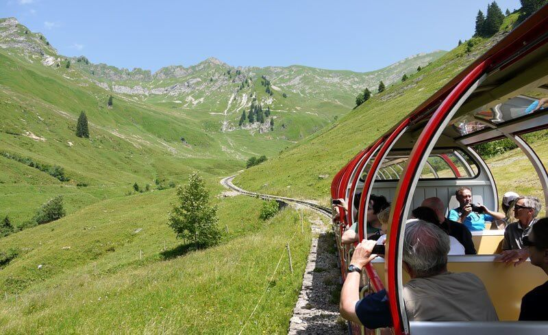 Brienzer-Rothorn-07-Train