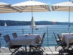 Seerose Restaurant Zürich