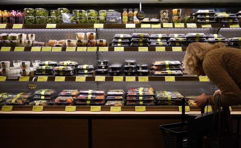 Yooji's Sushi Restaurant in Zurich