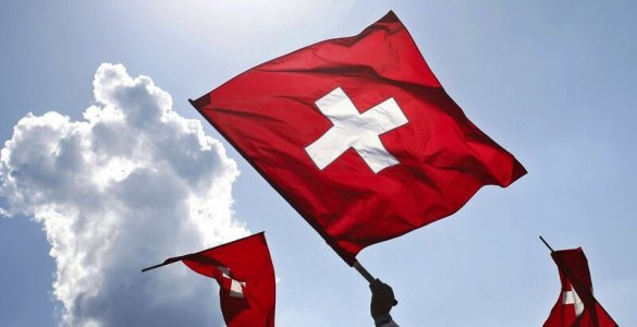8 Myths about the Swiss Economy - Swiss Flag