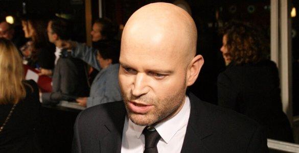 Marc Forster - ZFF 2013