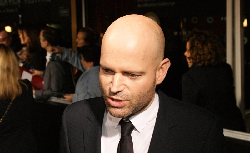 Marc Forster - ZFF 2013