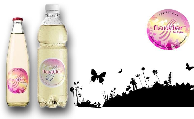 Flauder Soda Switzerland
