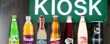 Swiss Sodas Beverages