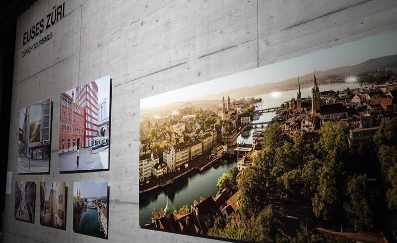 photo14 Exhibit in Zürich 2014