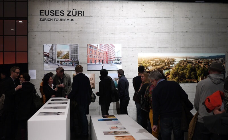 photo14 Exhibit in Zürich 2014
