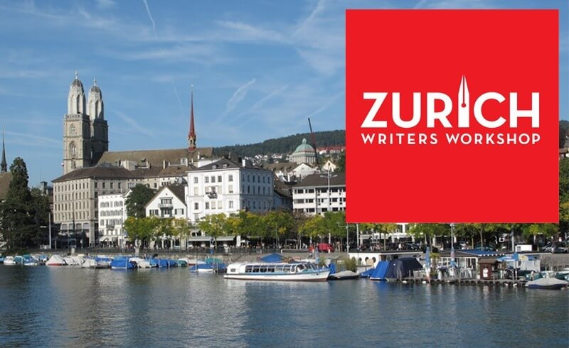 Zurich Writers Workshop 2015