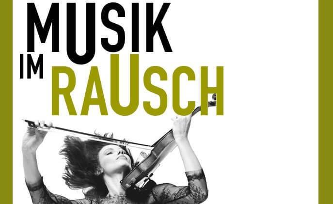 Musik im Rausch - Deborah Marchetti