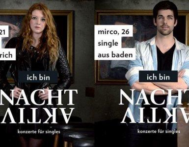 NACHTAKTIV for Singles in Switzerland