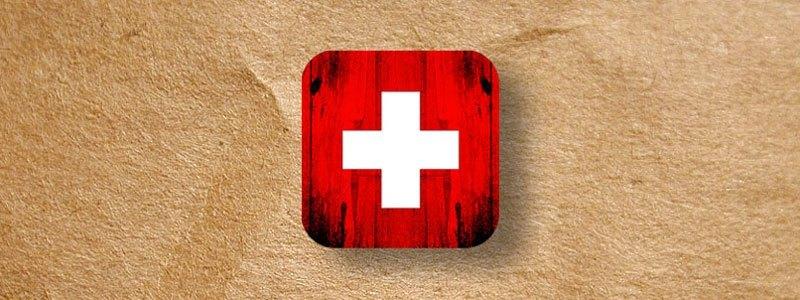 Swiss German App - Gruezi Switzerland