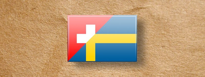 Swiss German App - Swissdish