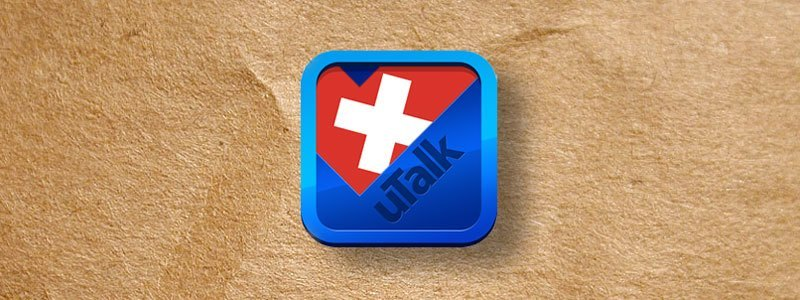 Swiss German App - uTalk