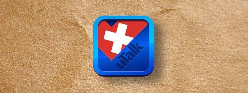 Swiss German App - uTalk