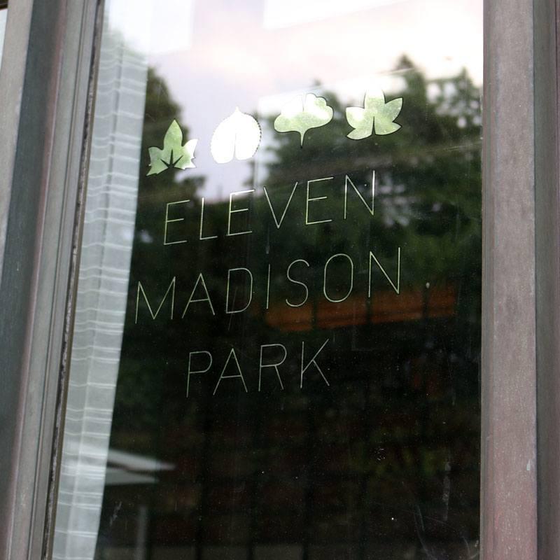 Daniel Humm - Eleven Madison Park