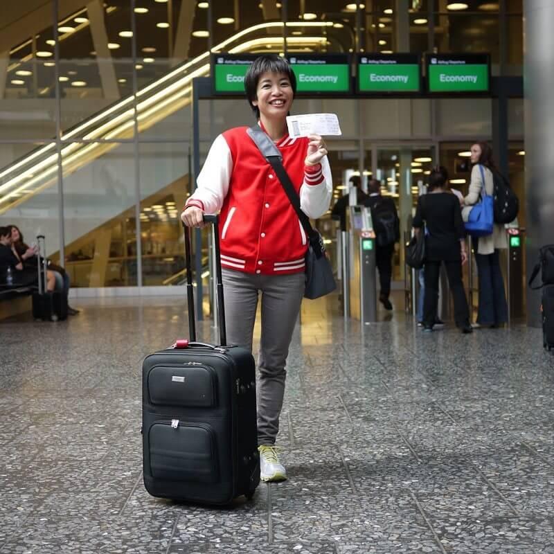 SWISS Experience - Swiss International Airlines