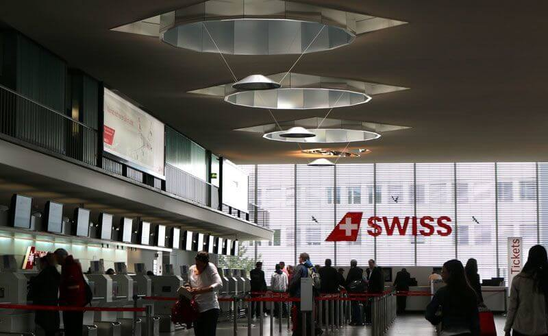 SWISS Experience - Swiss International Airlines