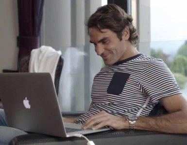 ChocolateHeaven - Roger Federer