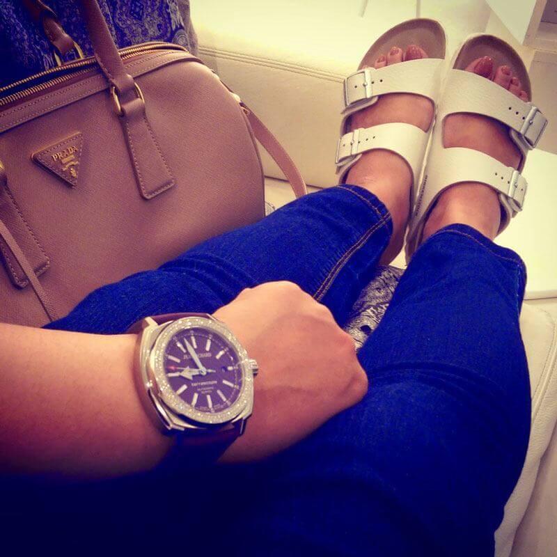 Jeanrichard - When Time Meets Fashion