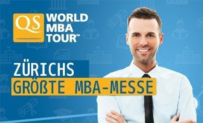 MBA Fair – QS World MBA Tour