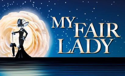 My Fair Lady Musical Walenseebühne