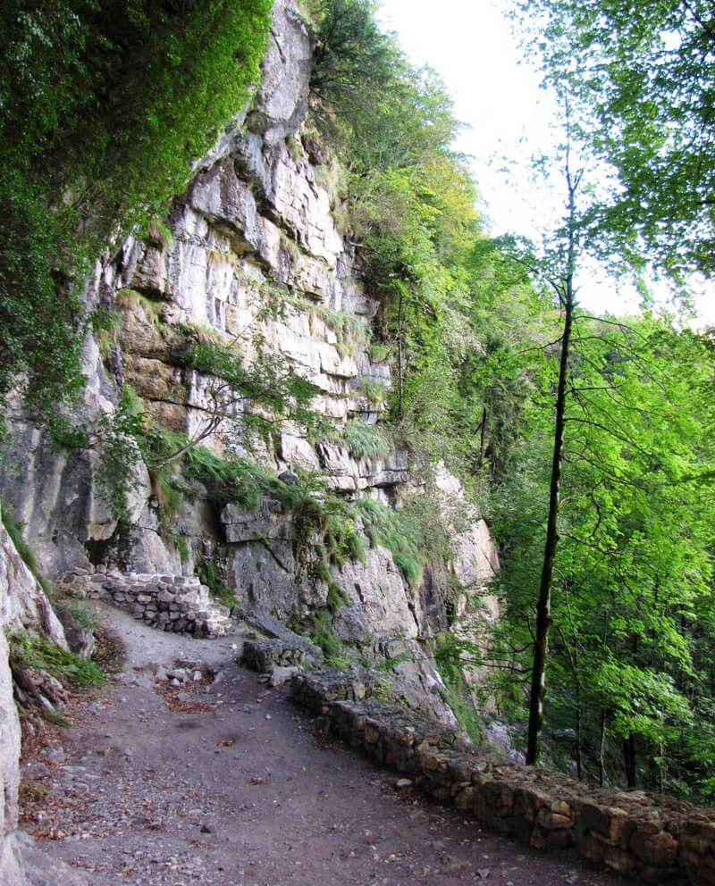 Castle Trail - Rothenfluh Castle