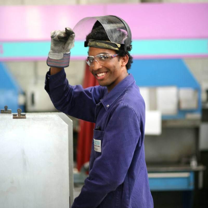 Swiss Apprenticeship System - Swissmem