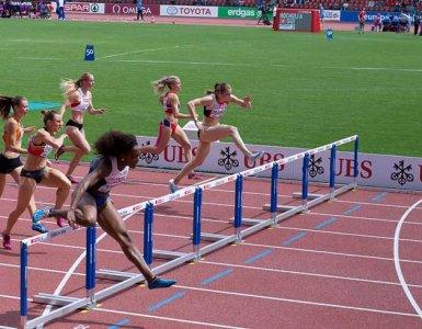 European Athletics Championships 2014 #Zurich2014