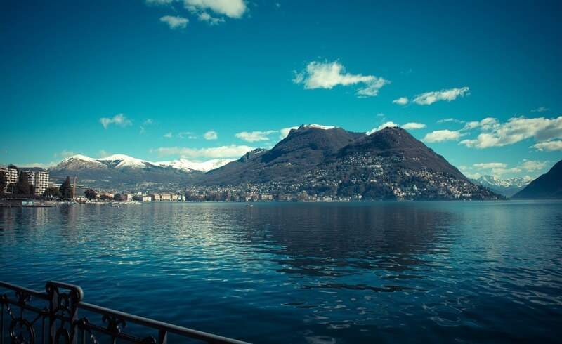 LongLake Festival 2014 in Lugano Switzerland
