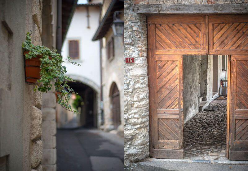 Meride Ticino, Switzerland