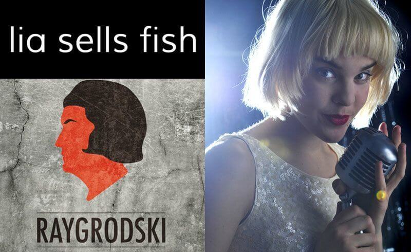 NACHTAKTIV - Lia Sells Fish