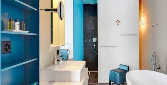 Hotel Bellevue-Terminus Engelberg - Junior Suite