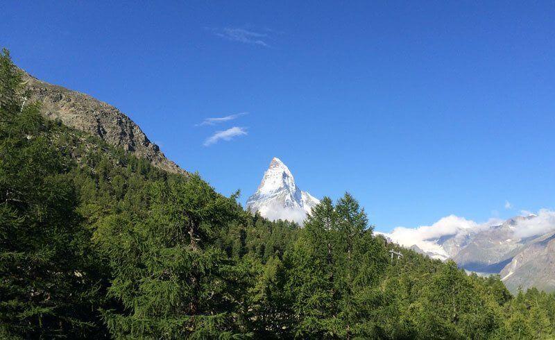 Ultraks14 - Matterhorn Zermatt Switzerland