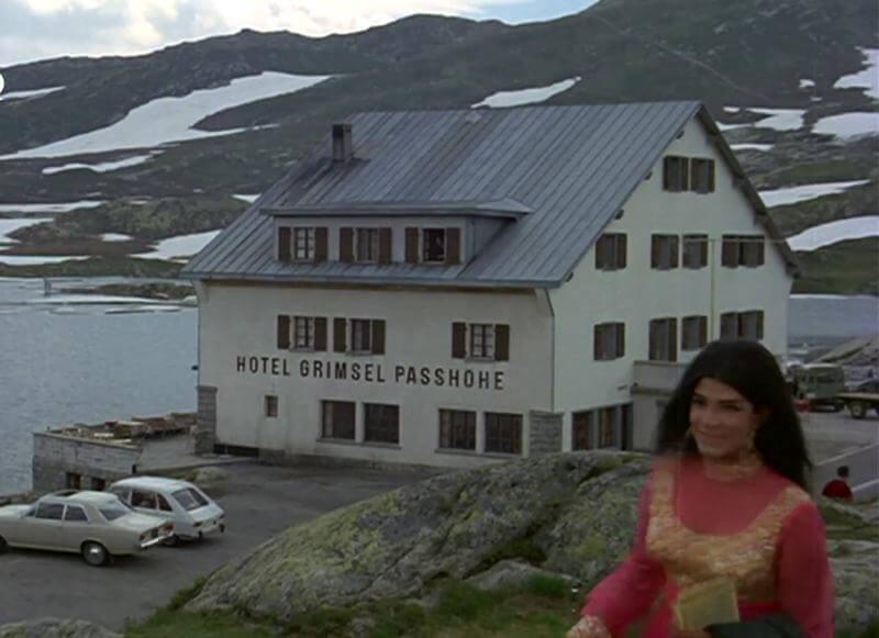 50 Years of Indian Cinema in Switzerland - Newly Swissed