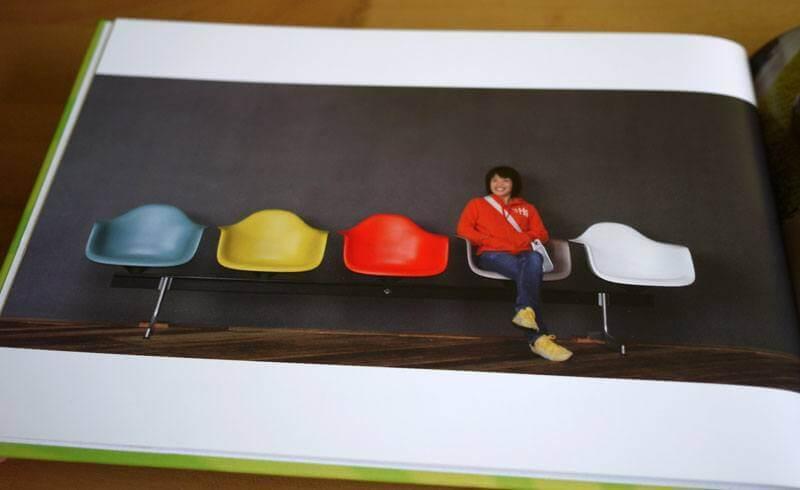 Migros Photobook
