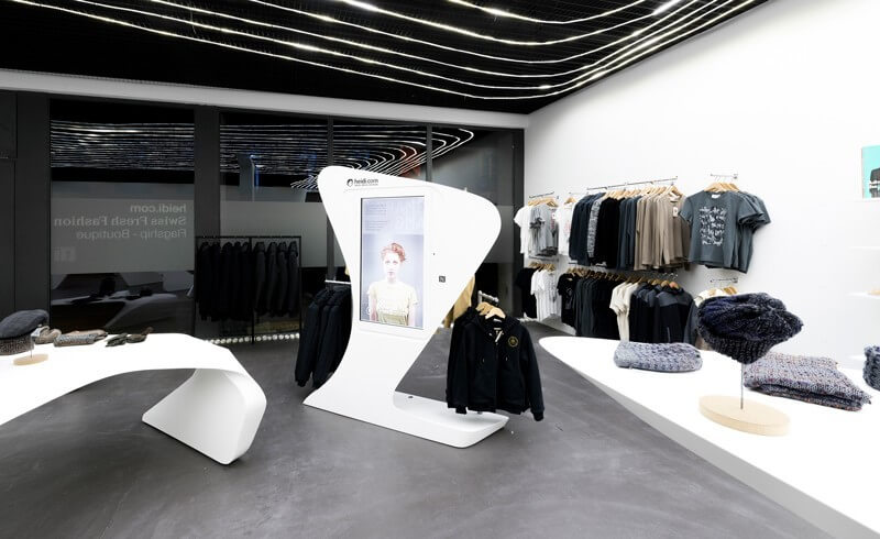 Heidi.com - Swiss Fashion Flagship Store