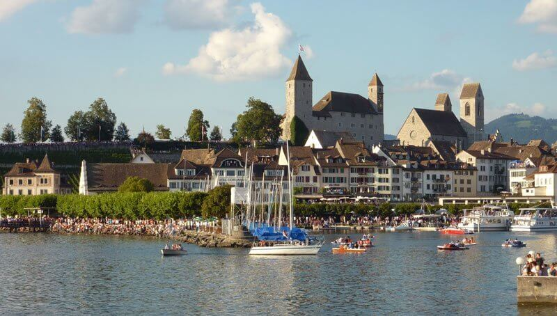 Rapperswil, Switzerland