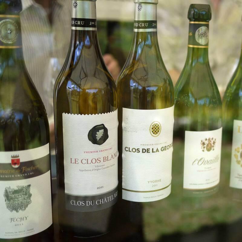 Vaud - World's Best Wine