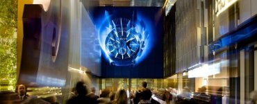 Baselworld Watch and Jewelry Exhibit