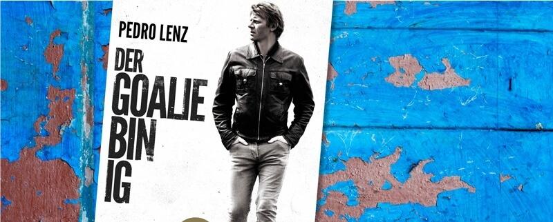 Der Goalie bin ig Film Poster