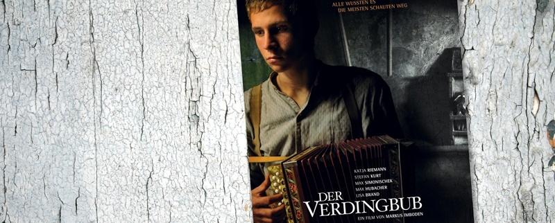 Der Verdingbub - The Foster Boy Film Poster