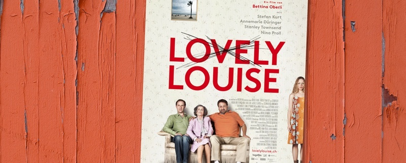 Lovely Louise Film