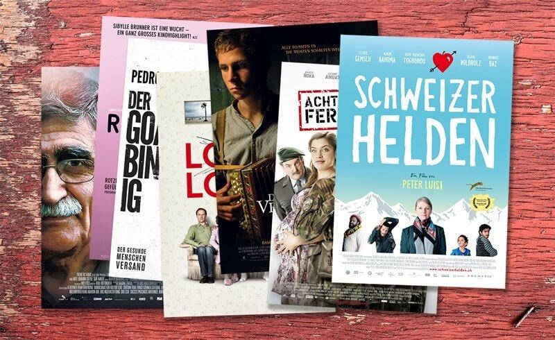 Swiss Movies Worth Watching