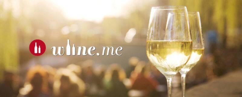 Wiine.Me Wine Lovers Apero