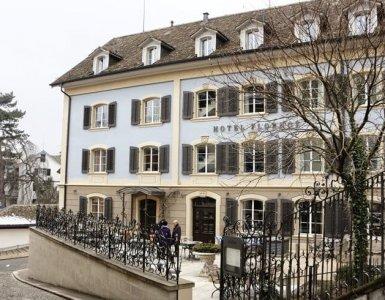 Hotel Florhof Zürich