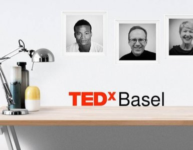 TEDxBasel - Key Visual 2015