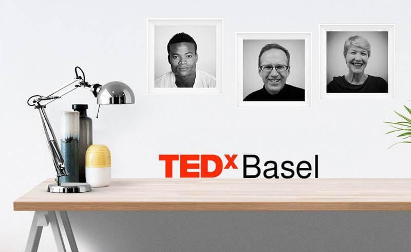 TEDxBasel - Key Visual 2015