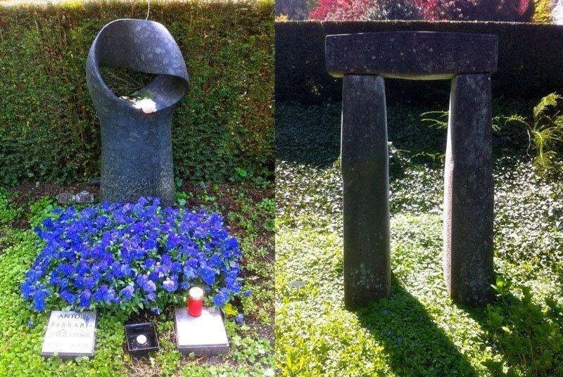 Zurich Cemetery