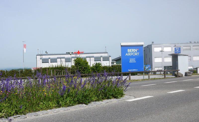 Bern Belp Airport